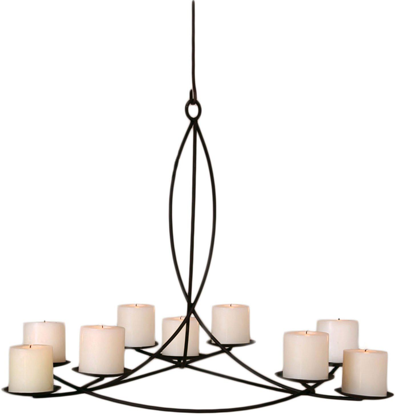 Candle Chandeliers Lighting Fixtures 28