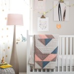 Pink Floor Lamp for Nursery