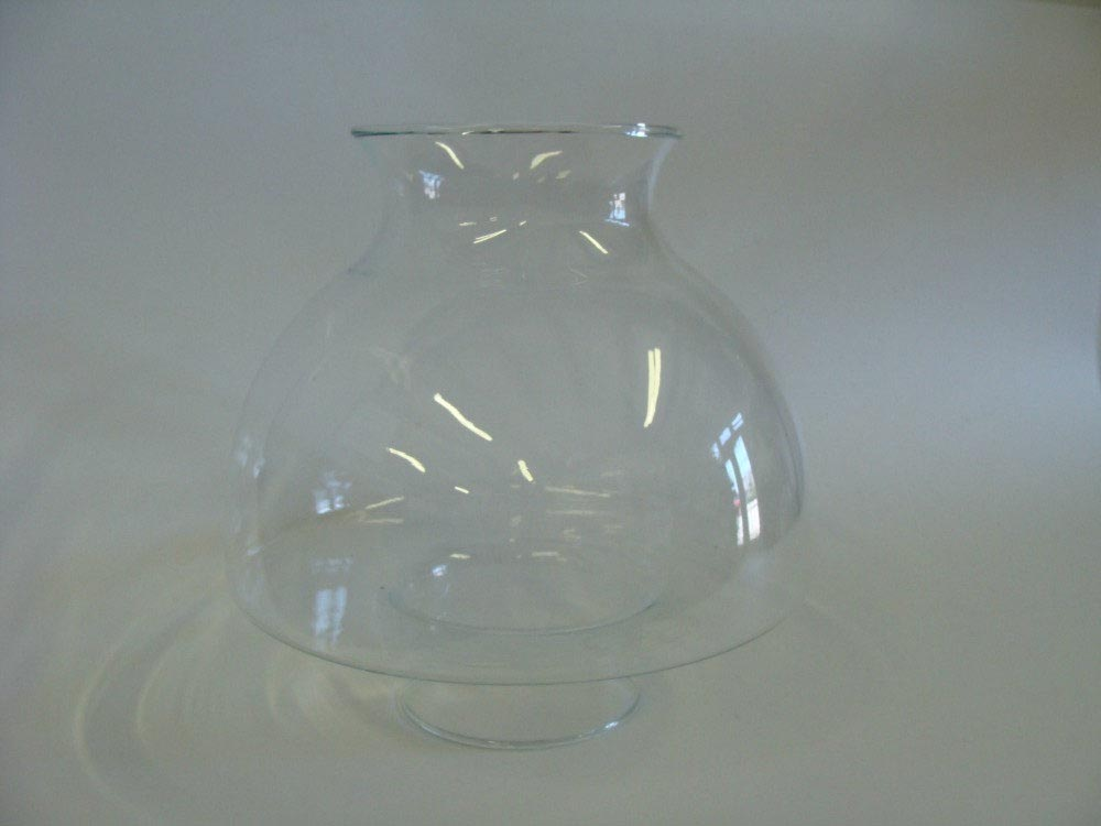 Replacement Glass Globes for Chandeliers