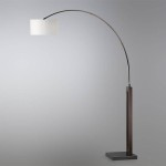 Sophia 81 Arch Floor Lamp