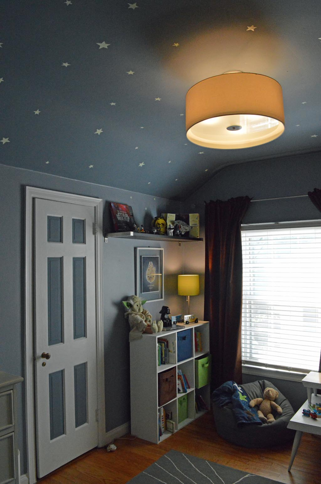 Star Wars Ceiling Light Fixture