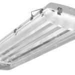 T8 4 Bulb Light Fixtures