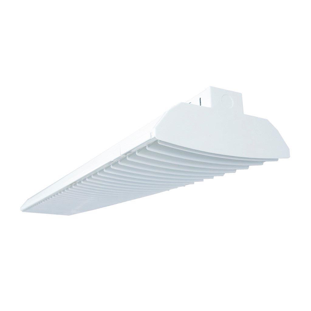 T8 8 Foot Fluorescent Light Fixture