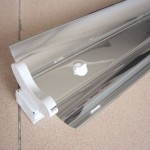 T8 Fluorescent Light Fixture