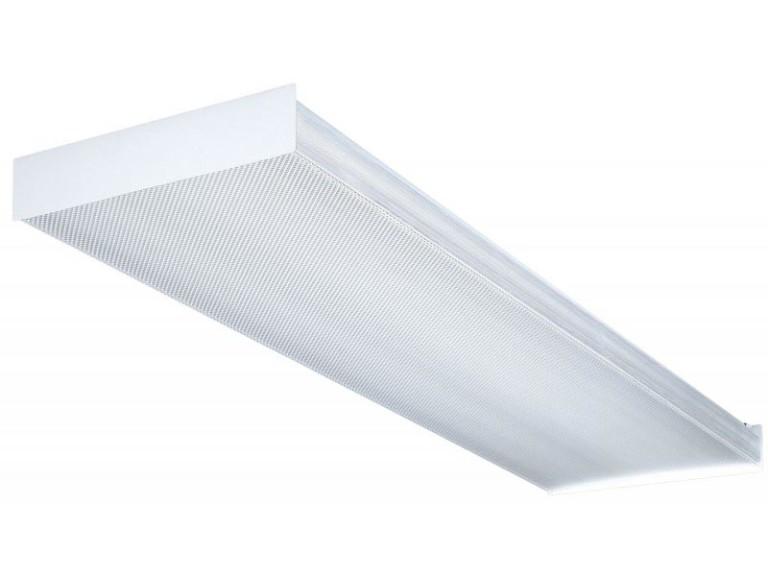 T8 Fluorescent Light Fixtures 4