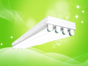 T8 Grow Light Fixture