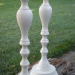 Tall Candle Holders for Weddings