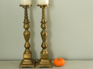 Tall Floor Candle Holder Stands
