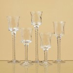 Tall Tealight Candle Holders