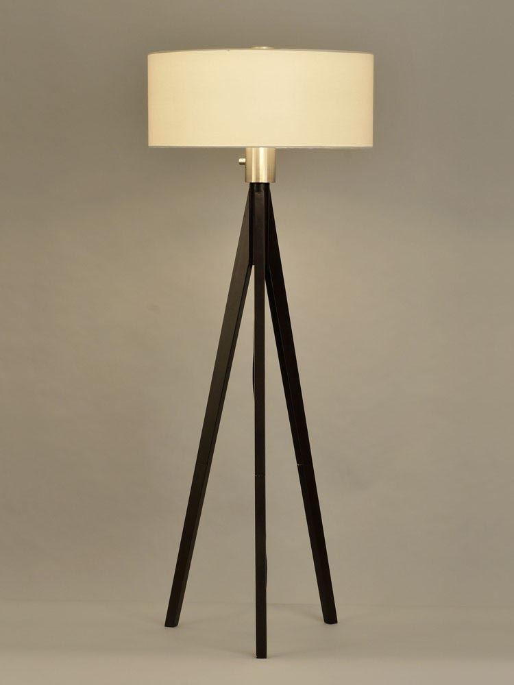 Tripod Floor Lamp IKEA