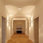 Upstairs Hallway Light Fixtures