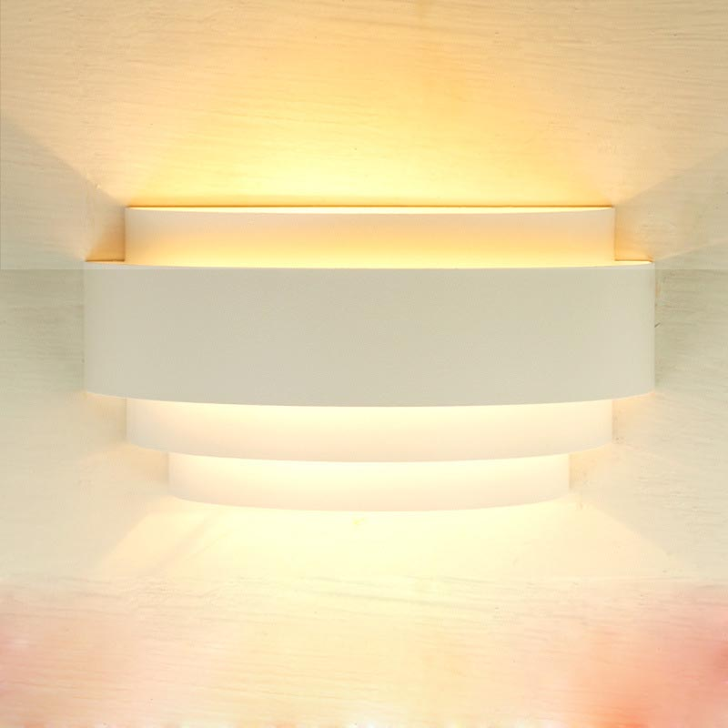 Wall Light Fixtures for Hallways