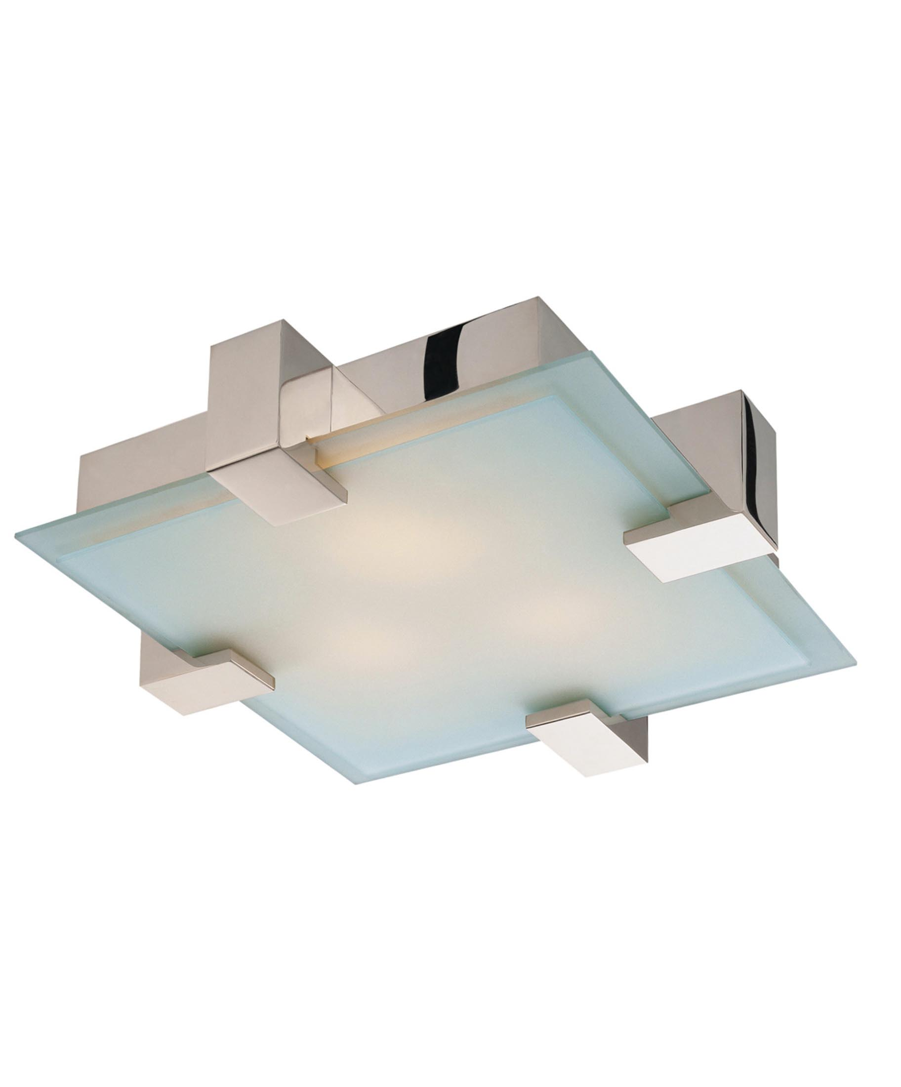 Wireless Ceiling Light Fixture