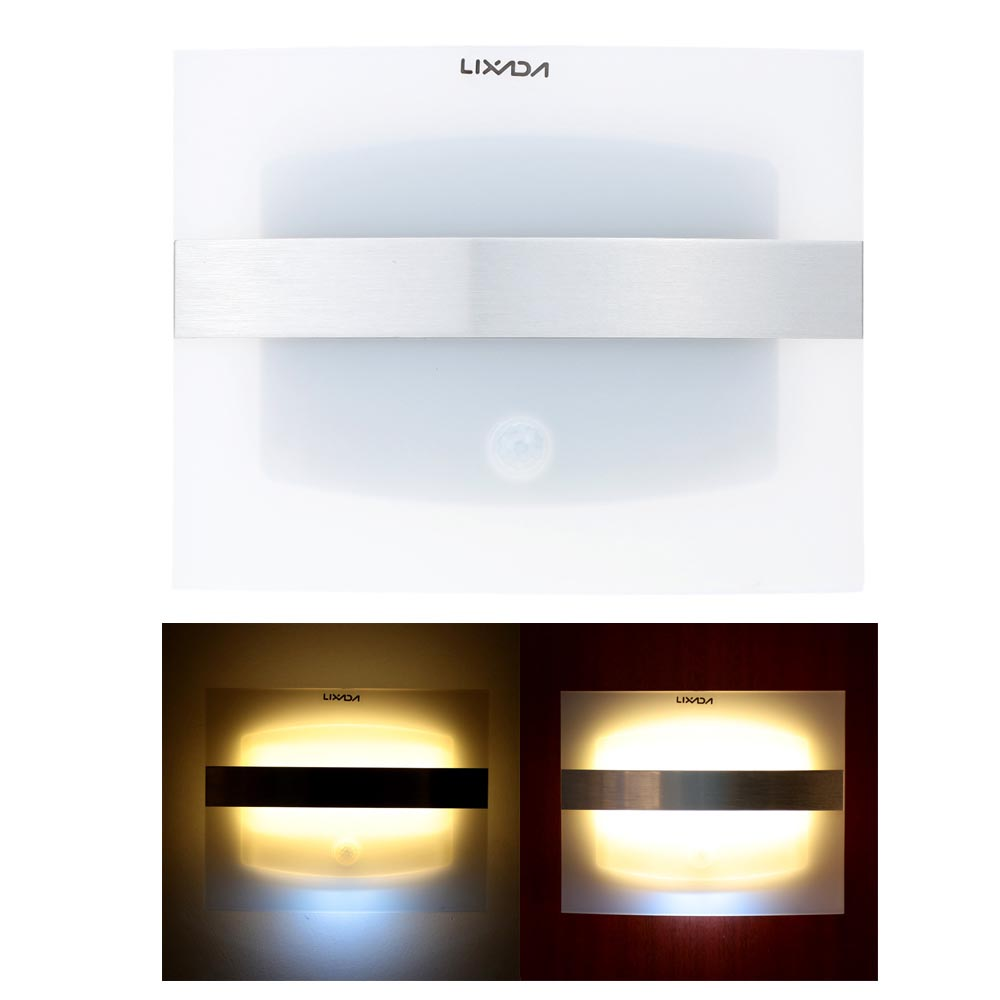 Wireless Closet Light Fixtures