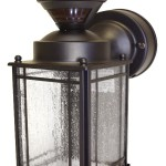 Wireless Outdoor Lighting Fixtures