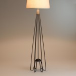 Wooden Foor Lamps Online India
